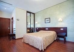 塞維利亞德比酒店 - 塞維利亞 - 臥室
