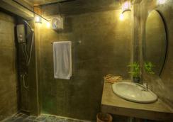 高棉老屋2號旅館 - 暹粒 - 浴室