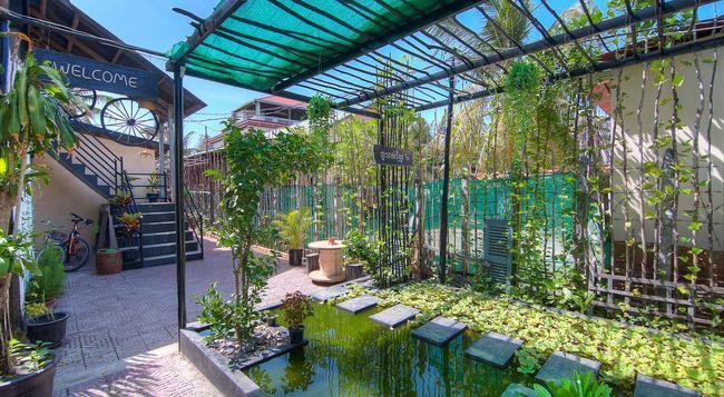 Old Khmer House 2 - 暹粒 - 建築