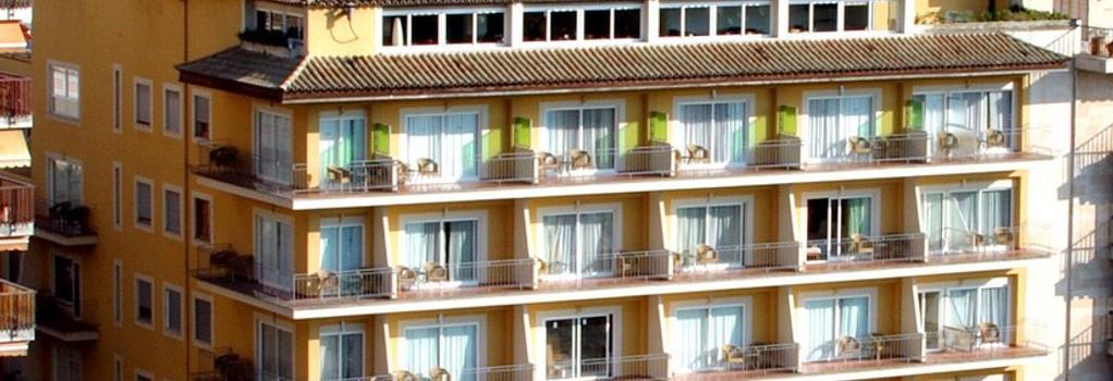 Hotel Saratoga - 帕爾馬 - 建築
