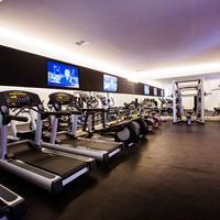 Mar Adentro Cabos Gym