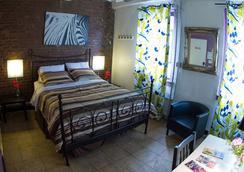 爵士公園青年旅舍 - 紐約 - 臥室