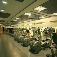 Inbal Jerusalem Hotel Gym