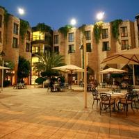 Inbal Jerusalem Hotel Hotel Interior