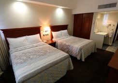 Hotel Lois Veracruz - 韋拉克魯斯 - 臥室