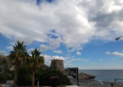 Hostal La Torre - Almuñecar - 海灘