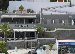 拉托爾旅館