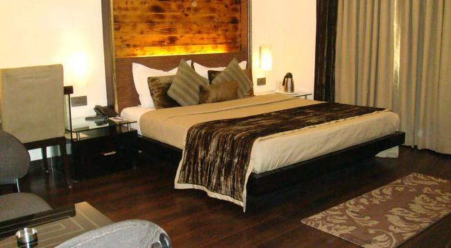 Shreyans Inn - 新德里 - 臥室