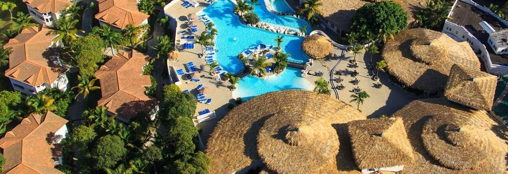 Cofresi Palm Beach Resort & Spa - San Felipe de Puerto Plata - 建築