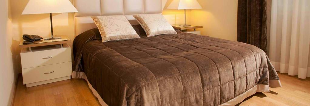 Hotel Piccolo Borgo - 羅馬 - 臥室