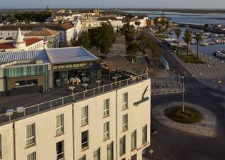 法羅酒店及海灘俱樂部