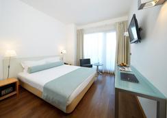法羅酒店及海灘俱樂部 - 法魯 - 臥室