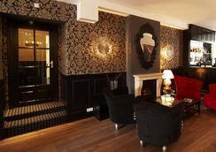 布萊斯酒店 - 阿姆斯特丹 - 休閒室