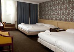 布萊斯酒店 - 阿姆斯特丹 - 臥室