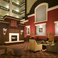 Hilton Garden Inn Austin Downtown/Convention Center Interior