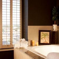 Hilton Garden Inn Austin Downtown/Convention Center Bath