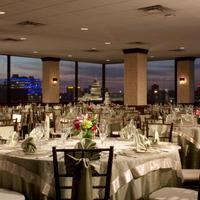 Hilton Garden Inn Austin Downtown/Convention Center Banquet Hall