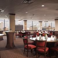 Hilton Garden Inn Austin Downtown/Convention Center Restaurant