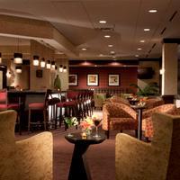 Hilton Garden Inn Austin Downtown/Convention Center Lounge/Bar