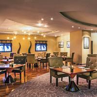 Fairmont Dubai Restaurant
