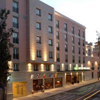 Hotel Real Palacio exter - 3