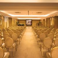 Hotel Real Palacio Meeting Facility