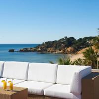 Grande Real Santa Eulalia Resort Hotel Lounge