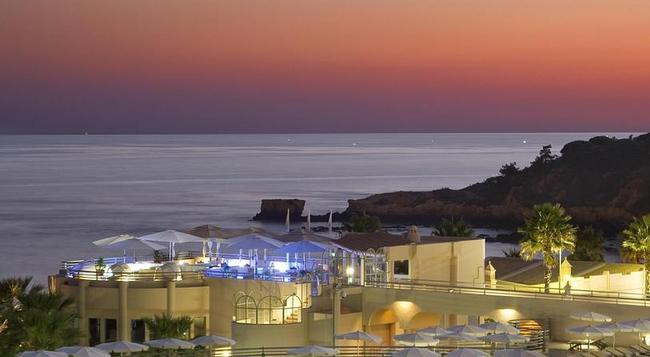 Grande Real Santa Eulalia Resort - 阿爾布費拉 - 建築