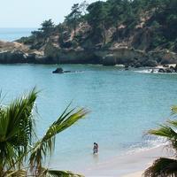 Grande Real Santa Eulalia Resort Beach