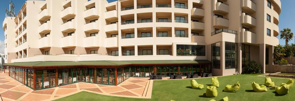 Real Bellavista Hotel & Spa - 阿爾布費拉 - 建築