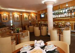 科帕卡瓦納大西洋酒店 - 里約熱內盧 - 餐廳