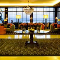 Hotel Algarve Casino Hotel Algarve Casino - hall