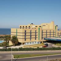 Hotel Solverde Spa & Wellness Center Exterior