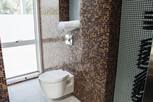 奧爾特尼亞飯店 - 克拉約瓦 - 浴室