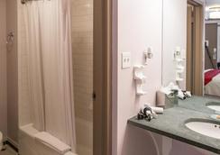 414號酒店 - 紐約 - 浴室