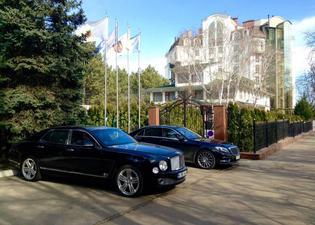 皇家公園俱樂部酒店
