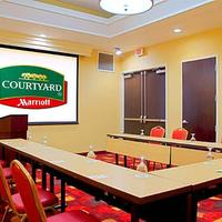 Courtyard by Marriott Miami Downtown Brickell Area Meeting room