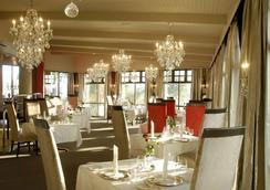 海因茨伯格酒店 - 溫特和克 - 餐廳
