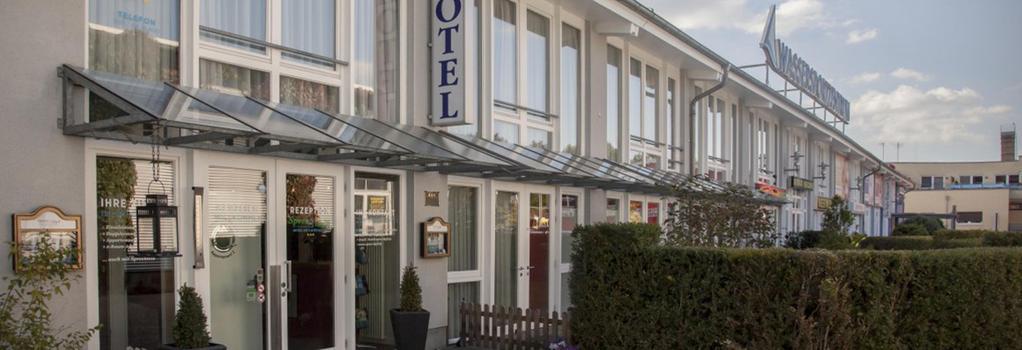 Hotel Spree-idyll - 柏林 - 建築