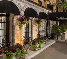 威洛斯酒店