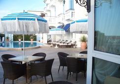 Hotel Casa Bianca al Mare - Jesolo - 餐廳