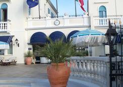 Hotel Casa Bianca al Mare - Jesolo - 海灘