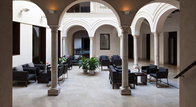 Hotel Posada del Lucero - 塞維利亞 - 建築