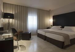 IMG費爾南多三世酒店 - 塞維利亞 - 臥室
