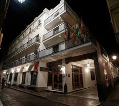 IMG費爾南多三世酒店