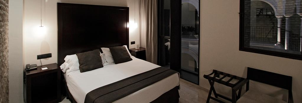 Hotel Posada del Lucero - 塞維利亞 - 臥室