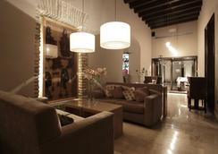 波薩達德爾盧塞羅酒店 - 塞維利亞 - 酒吧
