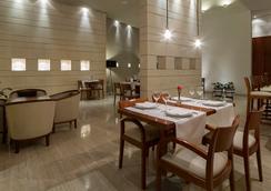 阿方索十世IMG雷伊酒店 - 塞維利亞 - 酒吧