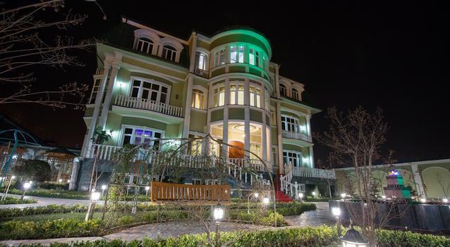 Lotte Palace Dushanbe - 杜尚别 - 建築