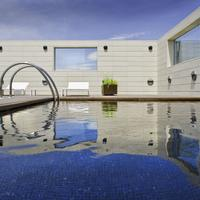 Hotel Alfonso Outdoor Pool